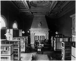 NGS Library, 1927
